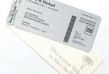 ::Wedding Interesting invitations::