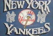 New York Yankees / Bronx Baseball