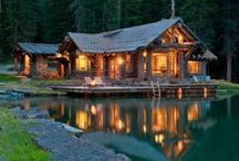 Dreamy Homes  ♥ /  ♥ Inspiration  ♥