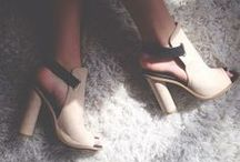 SHOE CRAZ  / High-Heels: Wedges; Pointy-Toed; Pumps; sandals & More <3