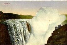 Postcard from Iceland / Postcard from Iceland