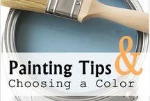 DYI: Painting like a Pro