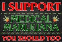 natures best medicine / Cannabis is medicine!  A strong anti-inflammatory & painreducer,  shrinks tumors, stops seizures, anti-emetic,  promotes sleep,increases appetite, and more. / by joyce weitzberg