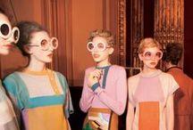 1960's Era / Fashion, lifestyle, art etc.