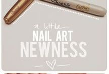 All about your nails