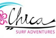 Chica Surf Adventures Blog