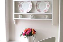 For the love of plate racks / Plate racks might sound a little bit twee or old-fashioned but hopefully this board will persuade you otherwise!