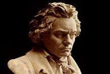Beethoven, Ludwig von / Muziek