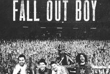 Fall Out Boy obsession..