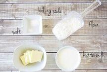 Step by Step Recipes:)