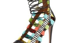 Yuly360 Shoes / All my very favorite shoes in one place!