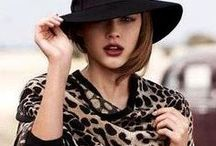 My Favorite Animal Print Outfits / Take your Animal Print Pieces Out of your Closet!