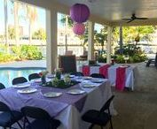 Yuly360 Impress Your Guests! / Put an amazing display to impress your guests on that special celebration!