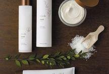 Hair Care Packaging / Packaging we love