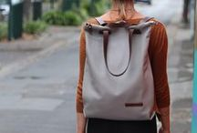Leather Goodness / Wanderlust Accessories