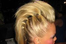 Kids hairstyles / Make your kids look good when they go out