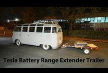 Auto e Moto elettriche EV Conversion