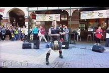 Music / Yoube video clip musica