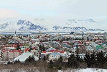 Islande / Tableau d'inspiration pour organiser un voyage en Islande