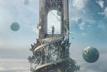 Fantasy Artwork / Magical and fantastical works of art to inspire anyone!
