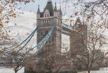 London baby ! / Bon plans, bonnes adresses, quoi voir, quoi visiter ... tout Londres dans un tableau !