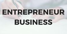 Entrepreneur / Business tips. / Tips, tools and strategies to help bloggers and small business entrepreneurs grow their business: branding, startup, solopreneur, info products, freelancers, productivity...