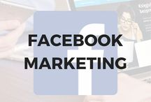 Facebook marketing / How to generate traffic, leads and sales using Facebook marketing.