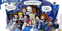 Pocket Princesses/Disney School
