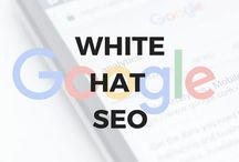 White hat SEO / How to rank on search engine (Google) using white hat SEO/link building strategies.