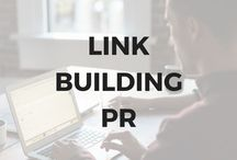 Link Building / PR / Outreach / Tips on link building, guest blogging, PR, outreach, collaboration, how to network, networking, natural links...