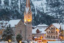 Autriche / Inspiration pour un voyage en Autriche