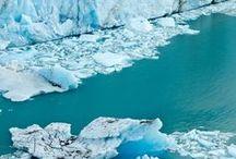 Patagonie / Inspiration pour un voyage en Patagonie