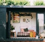 shed dreams