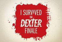 Dexter's Dark Passenger / by Gold Label Goods