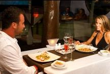 """Our Tempting Restaurants / """"EXPERIENCE GASTRONOMIC HIGHS IN OUR RESTAURANTS AND BARS"""""""