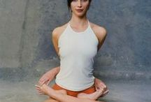 yoga  / yoga, fitness, HIIT, interval yoga