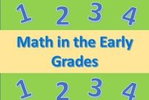 Magical Math K-2 / You will find amazing ideas, products, for teaching math in grades kindergarten, first grade, and second grade here.  From printables, worksheets, activities and centers to lesson plans for topics such as counting, addition, subtraction and more!  #math #kindergarten #teachers #firstgrade #secondgrade #addition #subtraction #numbers