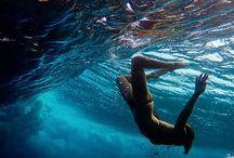 Underwater Love  / Le foto sott'acqua più suggestive.