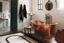 Łazienka klasyczna - classic bathroom