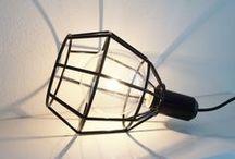 Lamps, lanterns, candles /