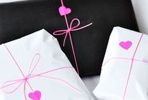 Gifts wrapping /