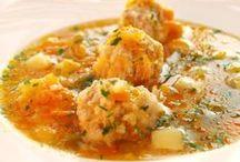 Romanian foods