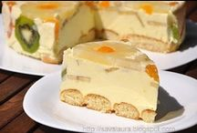 Romanian desserts / by The Best Of Romania