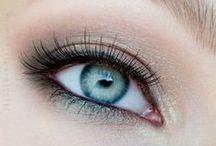 Makeup and nails /