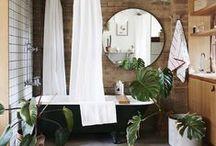 Amazing bathrooms / Niesamowite projekty i realizacje łazienek.