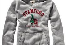 STANFORD CARDINAL / by Susan Bay - Tatom