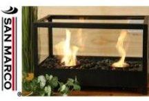 Bio Camini  / #bio #fireplace