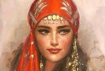 goddesses and modern gypsies