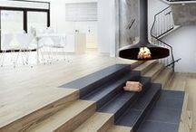 Dom - home / Nie tylko w łazience potrzebne są pomysły :) home, design, ideas