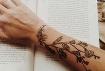 Ink Ideas//